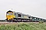 """EMD 998175-5 - Freightliner """"66605"""" 07.06.2016 Ely [GB] Barry Tempest"""