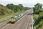 "EMD 998175-6 - Freightliner ""66606"" 30.08.2014 Ruscombe (Reading) [GB] Peter Lovell"