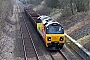 "GE 2011 - Colas Rail ""70801"" 19.03.2014 Gypsy Lane (Nuneaton) [GB] David Pemberton"