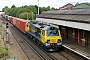 "GE 58786 - Freightliner ""70006"" 06.08.2015 Southampton, St Denys Station [GB] Barry Tempest"