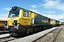 "GE 58794 - Freightliner ""70014"" 30.06.2012 CreweBasfordHall [GB] Dan Adkins"