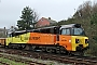 "GE 61867 - Colas Rail ""70810"" 16.12.2015 Weymouth [GB] Barry Tempest"