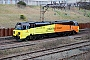 "GE ? - Colas Rail ""70812"" 04.03.2017 Crewe [GB] David Moreton"