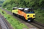 "GE ? - Colas Rail ""70815"" 12.05.2017 Almondsbury [GB] David Moreton"