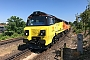 "GE ? - Colas Rail ""70817"" 24.05.2017 Hither Green [GB] Howard Lewsey"