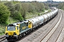 "GE 58784 - Freightliner ""70004"" 04.05.2013 Chesterfield [GB] Andrew  Thomas"