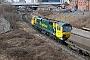 """GE 58784 - Freightliner """"70004"""" 17.03.2010 Warrington [GB] Neil Vorley"""