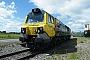 "GE 58784 - Freightliner ""70004"" 22.06.2013 CreweBasfordHall [GB] Dan Adkins"