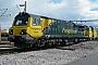 "GE 58784 - Freightliner ""70004"" 21.04.2012 CreweBasfordHall [GB] Dan Adkins"