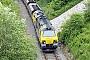 "GE 58784 - Freightliner ""70004"" 28.05.2011 Runcorn [GB] Mark Barber"