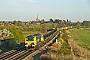 """GE 58784 - Freightliner """"70004"""" 21.04.2015 King"""