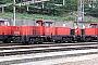 "GEC Alsthom 1978 - SBB ""Am 841 000-3"" 12.09.2009 Genève,LaPrailleTriage [CH] Mark Barber"