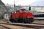 "GEC Alsthom 1979 - SBB ""Am 841 001-1"" 13.09.2009 Saint-Maurice [CH] Mark Barber"