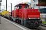 "GEC Alsthom 1981 - SBB ""Am 841 003-7"" 03.11.2017 Pratteln [CH] Theo Stolz"
