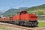 """GEC Alsthom 1982 - SBB """"Am 841 004-5"""" 20.07.2009 Bex [CH] Thierry Leleu"""