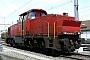 "GEC Alsthom 1982 - SBB ""Am 841 004-5"" 02.05.2008 Thun [CH] Gunther Lange"