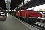 "GEC Alsthom 1985 - SBB ""Am 841 007-8"" 13.09.2014 Basel [CH] Vincent Torterotot"