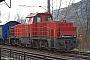 """GEC Alsthom 1986 - SBB """"Am 841 008-6"""" 02.04.2007 Gampel-Steg [CH] Ingmar Weidig"""