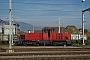 "GEC Alsthom 1988 - SBB ""Am 841 010-2"" 09.11.2012 Yverdon [CH] Vincent Torterotot"