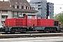 "GEC Alsthom 1989 - SBB ""Am 841 011-0"" 02.06.2011 Thun [CH] Theo Stolz"