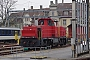 "GEC Alsthom 1989 - SBB ""Am 841 011-0"" 28.12.2015 Biel/Bienne [CH] Vincent Torterotot"