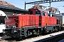 """GEC Alsthom 1990 - SBB """"Am 841 012-8"""" 29.07.2004 Weinfelden [CH] Theo Stolz"""