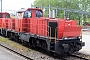 "GEC Alsthom 1990 - SBB ""Am 841 012-8"" 22.05.2014 Romont [CH] Theo Stolz"