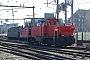 "GEC Alsthom 1991 - SBB ""Am 841 013-6"" 28.02.2009 Thun [CH] Vincent Torterotot"