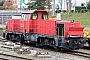 "GEC Alsthom 1992 - SBB ""Am 841 014-4"" 18.11.2017 Winterthur [CH] Theo Stolz"