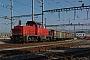 """GEC Alsthom 1998 - SBB """"Am 841 020-1"""" 30.09.2011 Yverdon-les-Bains [CH] Vincent Torterotot"""