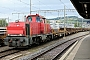 "GEC Alsthom 1998 - SBB ""Am 841 020-1"" 02.07.2016 Yverdon-les-Bains [CH] Theo Stolz"