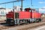 "GEC Alsthom 1999 - SBB ""Am 841 021-9"" 03.03.2015 Biel [CH] Theo Stolz"