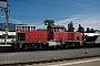 "GEC Alsthom 2000 - SBB ""Am 841 022-7"" 09.08.2012 Solothurn [CH] Vincent Torterotot"