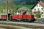 "GEC Alsthom 2003 - SBB ""Am 841 025-0"" 25.04.2002 Travers [CH] Vincent Torterotot"