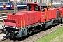 "GEC Alsthom 2008 - SBB Cargo ""Am 841 030-0"" 06.05.2017 Winterthur [CH] Theo Stolz"