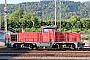 "GEC Alsthom 2008 - SBB ""Am 841 030-0"" 23.07.2019 Spreitenbach,RangierbahnhofLimmattal [CH] Theo Stolz"