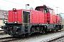 "GEC Alsthom 2009 - SBB ""Am 841 031-8"" 14.10.2006 Winterthur [CH] Theo Stolz"