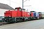 "GEC Alsthom 2011 - SBB ""Am 841 033-4"" 17.12.2015 Yverdon-les-Bains [CH] Theo Stolz"