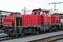 "GEC Alsthom 2015 - SBB ""Am 841 037-5"" 14.12.2007 Yverdon-les-Bains [CH] Theo Stolz"