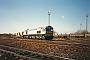 """GM 848002-2 - Foster Yeoman """"59002"""" 02.03.1990 Westbury [GB] Johannes Smit"""