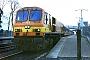 "GM 928303-3 - IE ""203"" 08.12.1995 Kildare [IRL] Julian Mandeville"