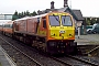 "GM 928303-5 - IE ""205"" 21.10.2005 Thurles [IRL] Julian Mandeville"