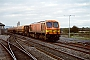 "GM 928303-6 - IE ""210"" __.11.2001 Limerick Junction, Station [IRL] Julian Mandeville"