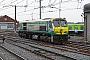 "GM 938403-13 - IE ""227"" 12.06.2015 Dublin,ConnollyStation [IRL] Alan Lathan"
