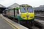 "GM 938403-17 - IE ""231"" 12.06.2015 Dublin, Connolly Station [IRL] Alan Lathan"