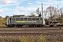"""Krauss-Maffei 19072 - RailAdventure """"139 558-1"""" 22.04.2016 - TostedtAndreas Kriegisch"""