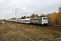 """Krauss-Maffei 19072 - RailAdventure """"139 558-1"""" 05.11.2015 Berlin-Wuhlheide [D] Norman Gottberg"""