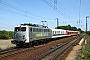 "Krauss-Maffei 19072 - RailAdventure ""139 558-1"" 24.05.2015 - SaarmundNorman Gottberg"