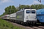 "Krauss-Maffei 19072 - RailAdventure ""139 558-1"" 12.05.2016 - bei VecheldeRik Hartl"