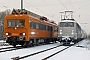 """Krauss-Maffei 19072 - RailAdventure """"139 558-1"""" 18.01.2013 - Mönchengladbach-Rheydt, GüterbahnhofWolfgang Scheer"""